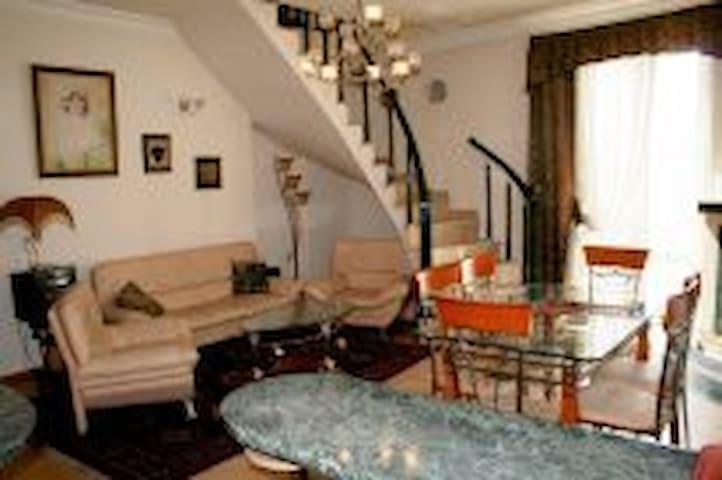 Lusine - Yerevan - Appartement