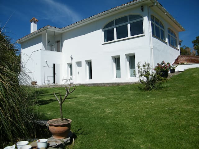 Appartement mit Pool und Garten - Tarifa - Apartment