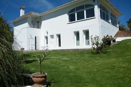 Appartement mit Pool und Garten - Tarifa - Lägenhet