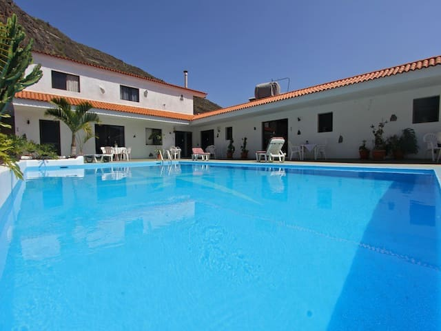 APARTMENT in PARADISE -Los Gigantes - Tamaimo - Apartment