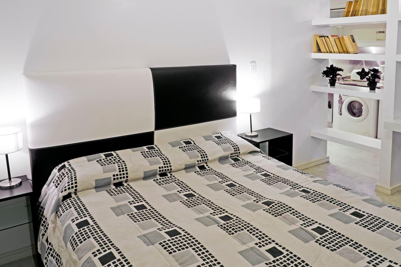 Modern apartment in RECOLETA