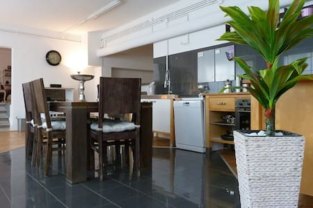 ** 240 m² City-LOFT in Essen ** - Essen
