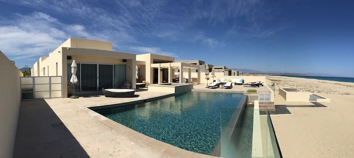 Casa Blue Sky