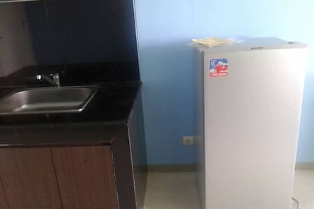 Apartment on Alam Sutera for rent