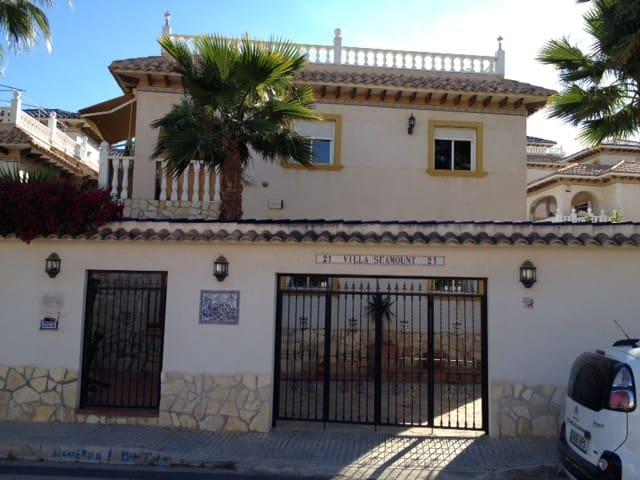 Detached Villa (or) Two Apartments - La Zenia - Villa