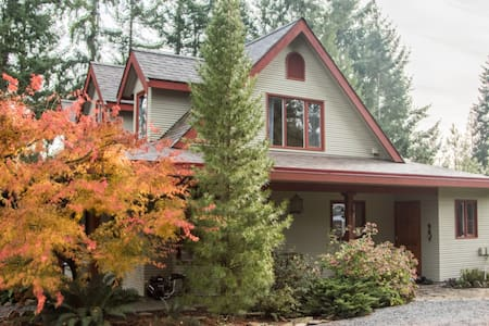 Country Home - Chemainus