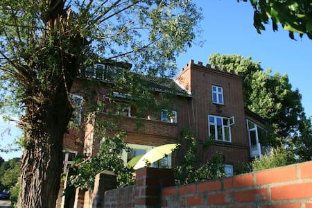 Village appartment nearby Arhus - Brabrand - Apartamento