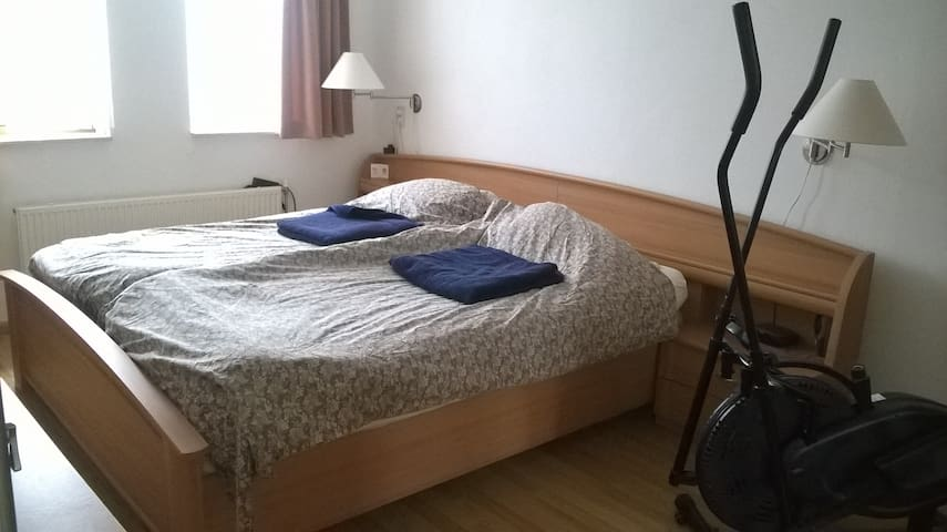 2 person bedroom Vleuten (Utrecht) - Utrecht - Andre