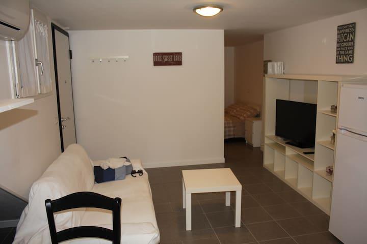 Appartamentino interrato  - Cervia - Apartment