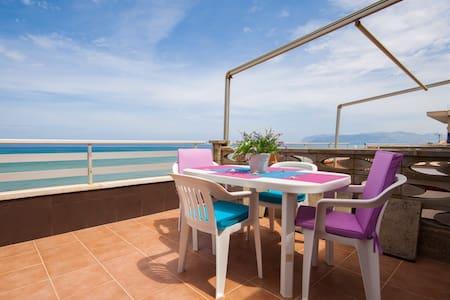 Casa vacanze a 20 metri dal mare - Alcamo Marina