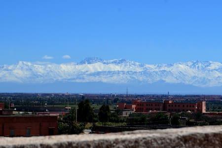 Riad de Meryam - Marrakech