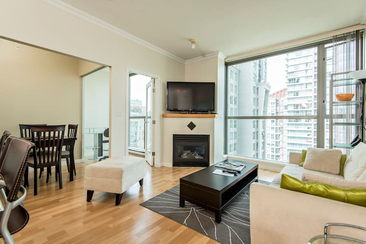 Heart of the City Apartment