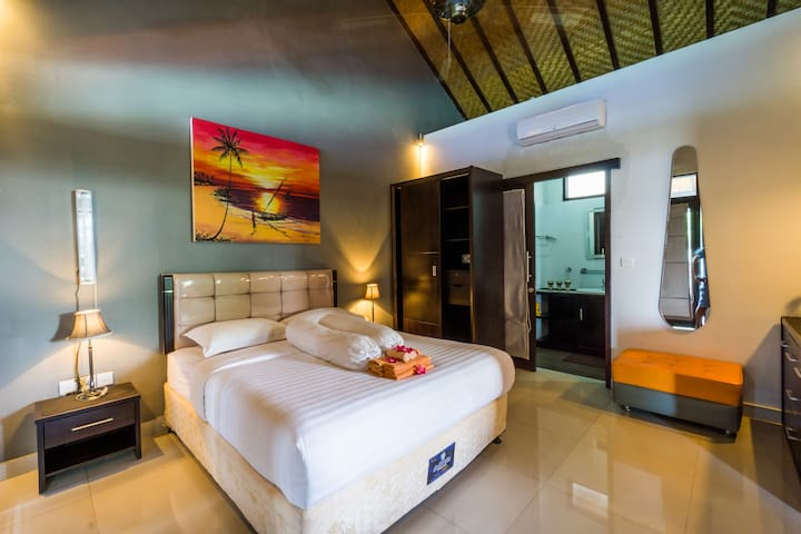Tropica Gili -  Apartment 1 - Lombok - Appartement