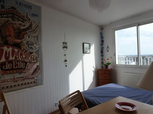 Le Nid - Nantes - Bed & Breakfast