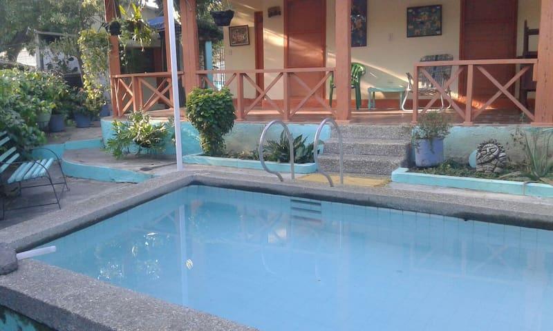 Casa Campestre con Piscina Privada! - Santa Marta - House