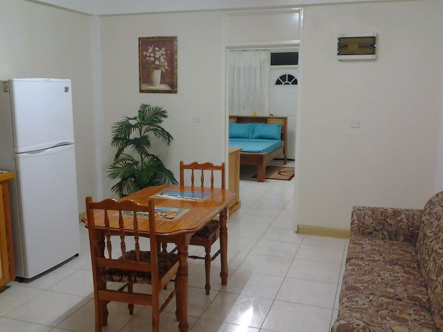 Fairwinds Apartments Apartments For Rent In Portsmouth Dominica Dominica