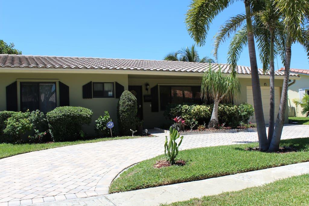 Great florida vacation casas en alquiler en deerfield for Alquiler de casas con piscina privada que admiten perros