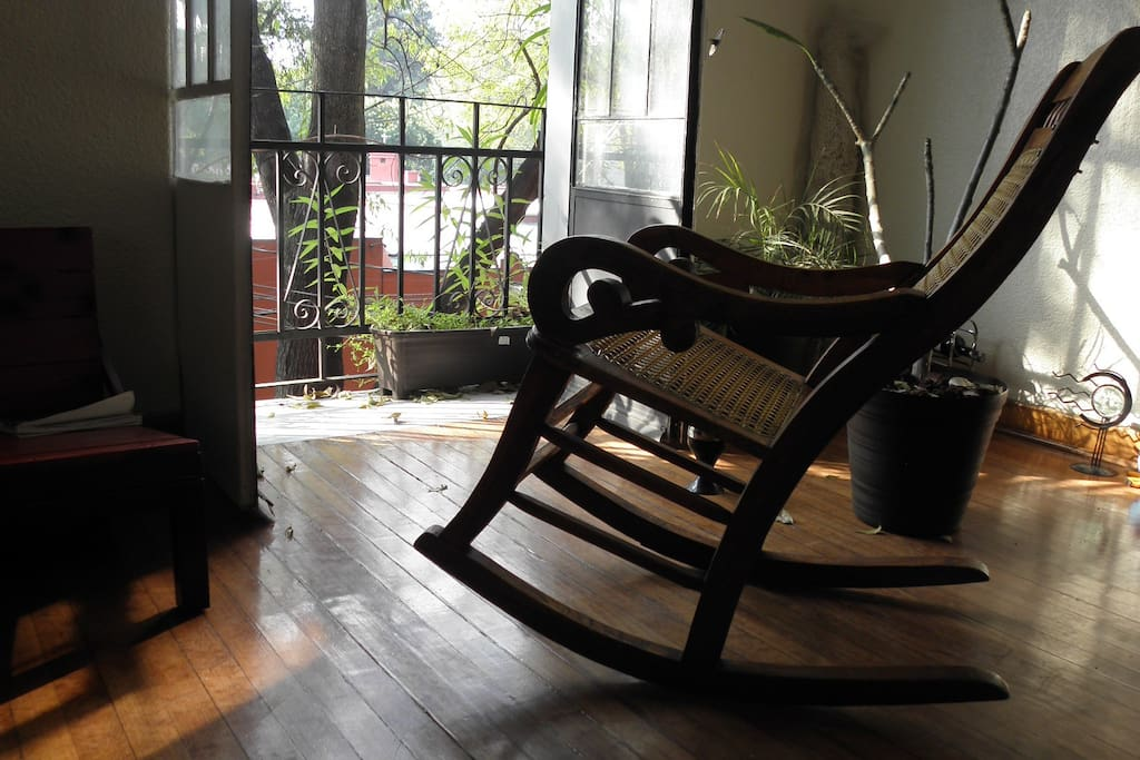 Room For Rent In Colonial Coyoacan Apartments For Rent