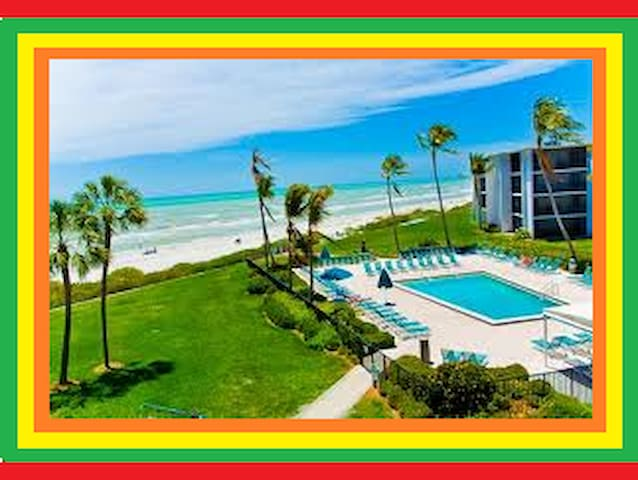 Condo at The Sundial Beach Resort - Sanibel - Byt