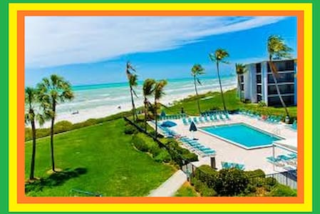 Condo at The Sundial Beach Resort - Sanibel - Wohnung