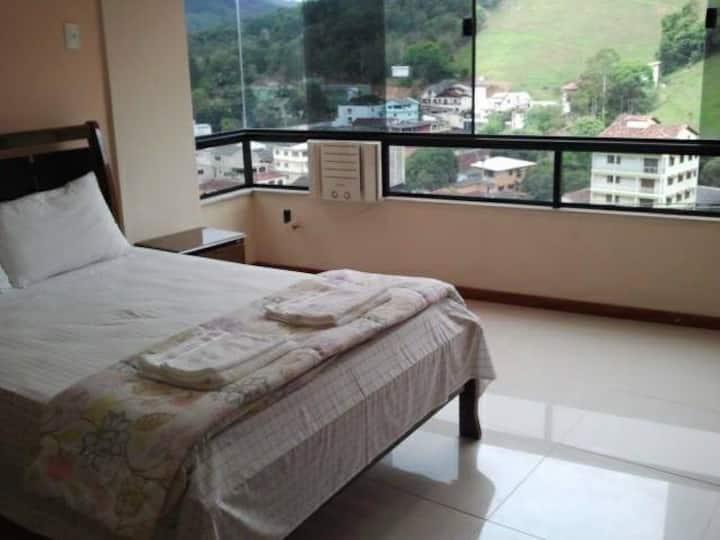 Apartamento 3 quartos Centro de Domingos Martins