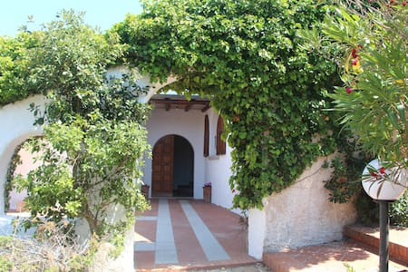 700m near the beach and panoramic view of the sea - Santa Teresa di Gallura