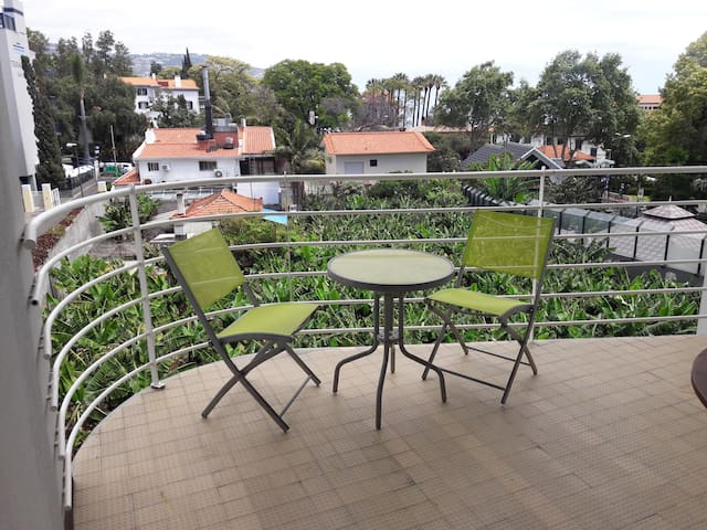 Sunny Funchal - Lido Apartment,  Madeira Island