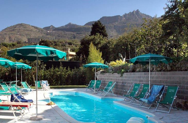 Residence Villa Tina Forio d'Ischia