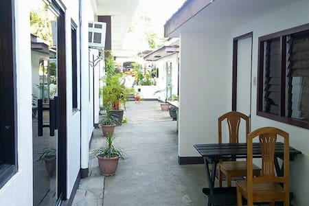 Alona Springs Panglao- Affordable Rooms for Rent - 팡라오