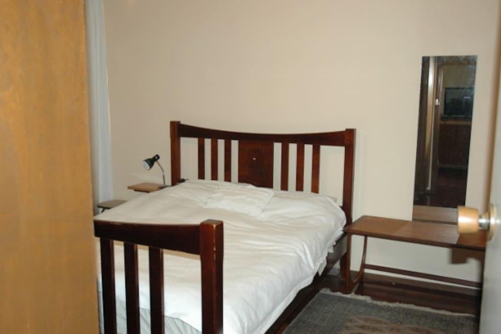 Main Bedroom QS