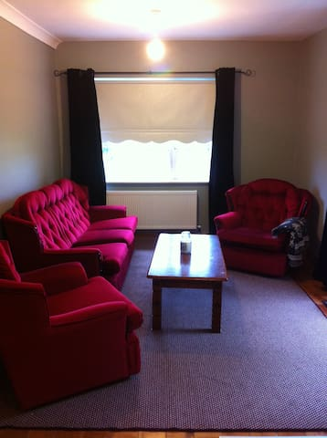 2 Rms in 4 bed HSE near Claregalway - Claregalway - Dom