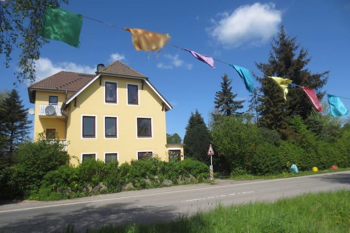 Helles modernes Zimmer nahe FH - Schönkirchen