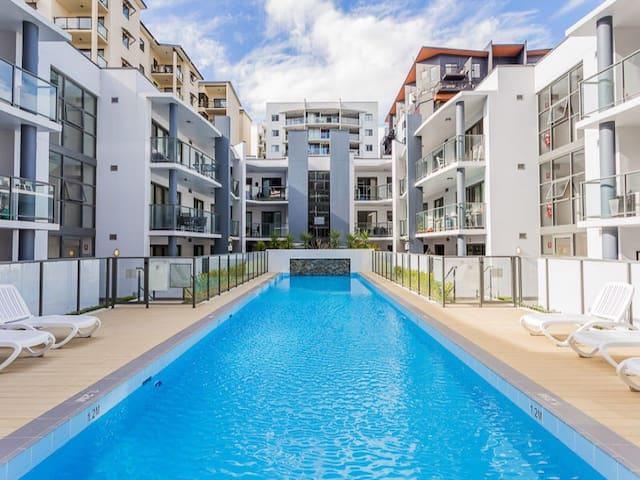 Cozy CBD 3 Beds 2 Bath Entire Home - East Perth - Lejlighed