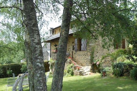 Gîte de la Valette - Saint-Jal