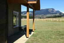 Amplia cabaña en Coyhaique