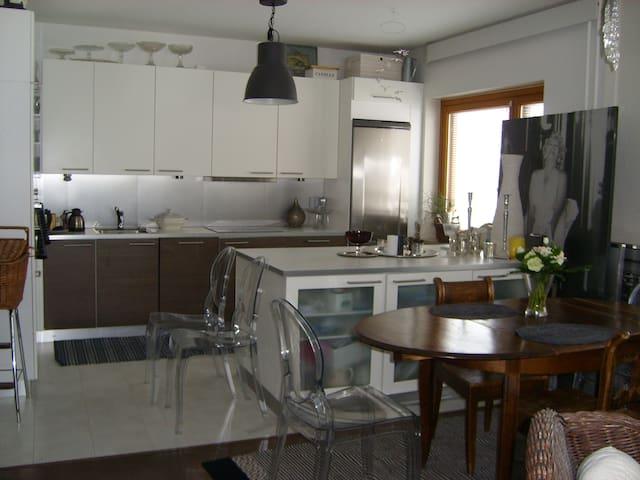 Kiva kaksio / Nice apartment Lahti center