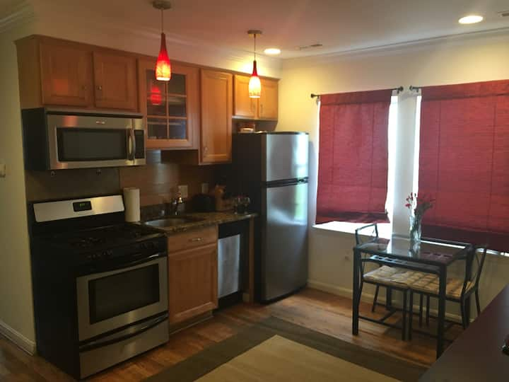 Cozy DC Condo in Brookland