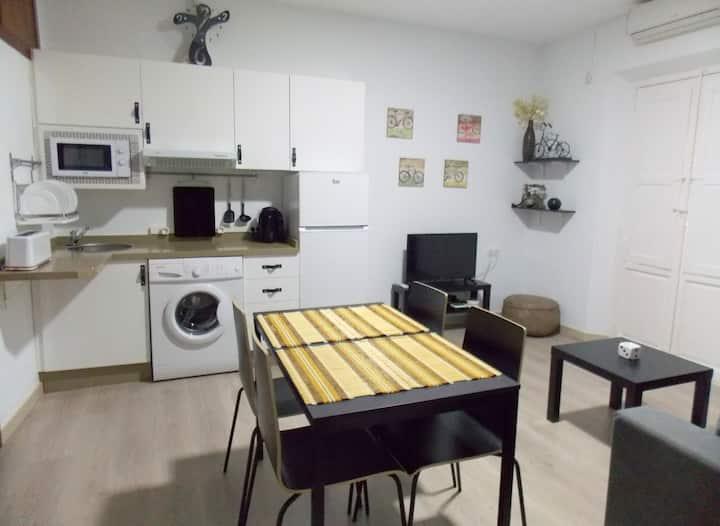 Apartamentos Capuchinas III