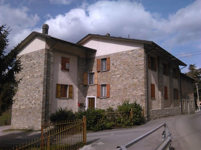 Appartamento a Villa Minozzo - Minozzo - Byt