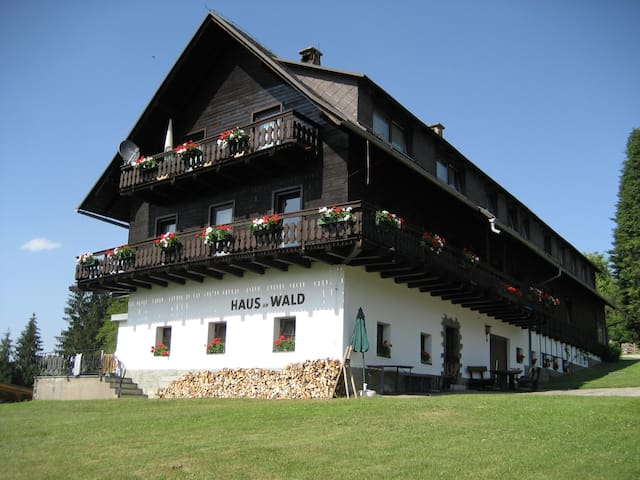 Seeblickappartement