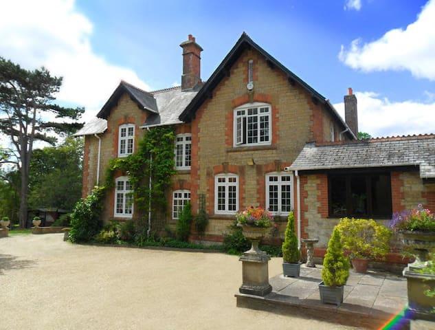Manor Farm Guest House