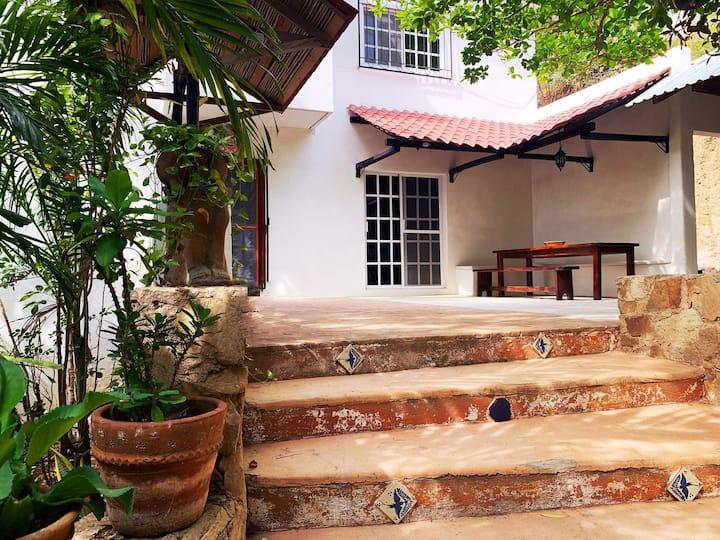 Casa il Tucano - Villa Colibrí