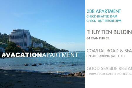 #VACATIONapartment - Vung Tau - Appartement
