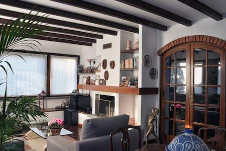 Beautiful house at the lake - Lovere - Villa - 1