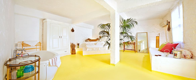 Your Own Room in Hacımemiş
