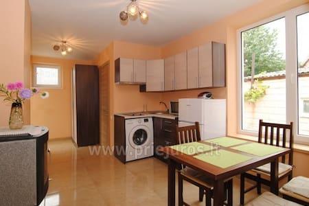 Alanta - Palanga - Lägenhet