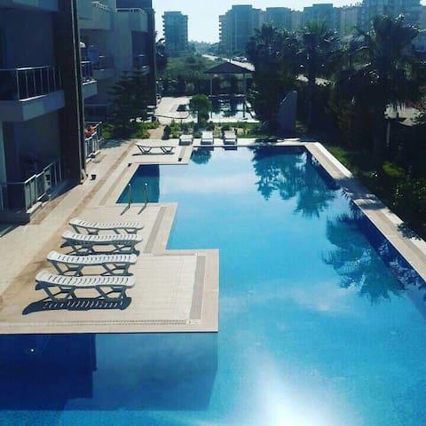 Antalya Kundu lara villa