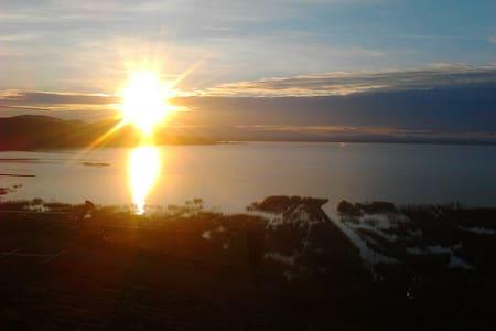 Lake Trasimeno Vacation home San Savino - Rivitalo