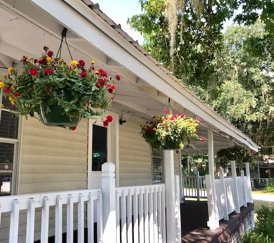 The perfect Cottage for your Family Private Stay!