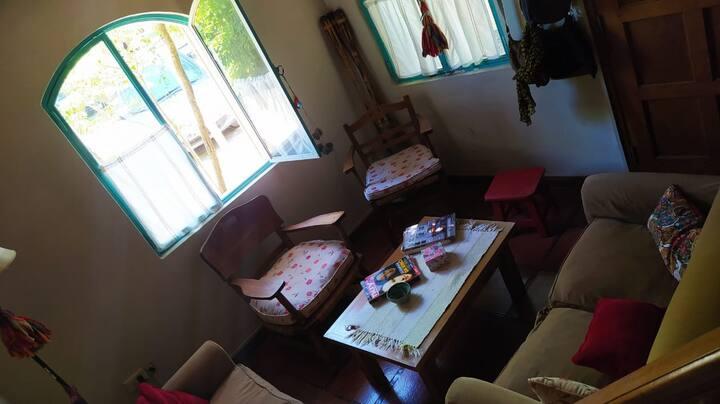 Casa en Chascomús: relax cerca de la laguna